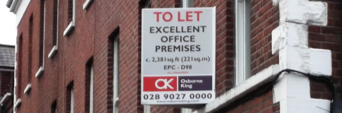 To let or not to let…