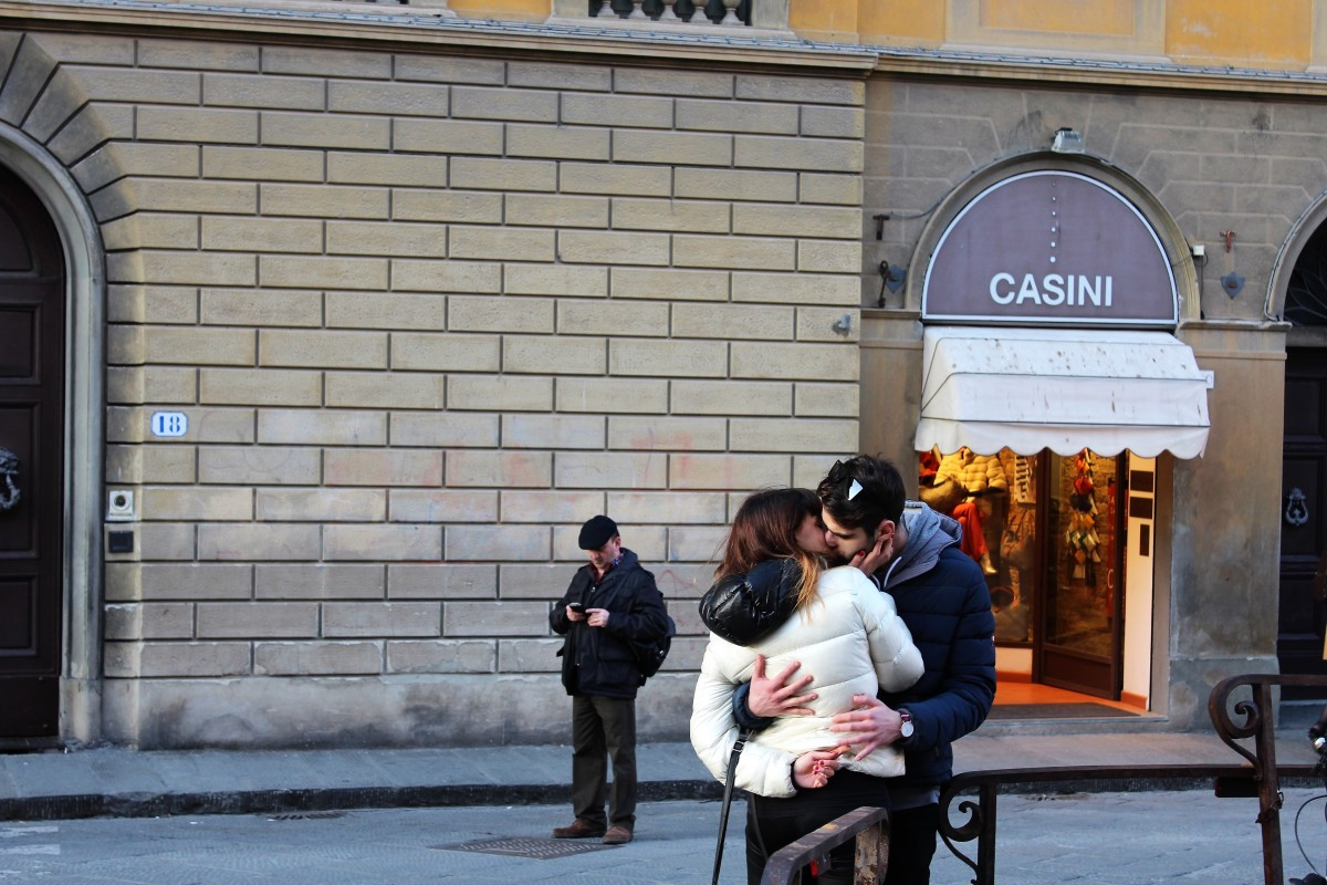 Every Day is V-Day inItaly